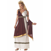 Disfraz Emperatriz Romana California Costumes M-01069