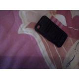 Phone 5c Detalle En Pantalla Con Funda
