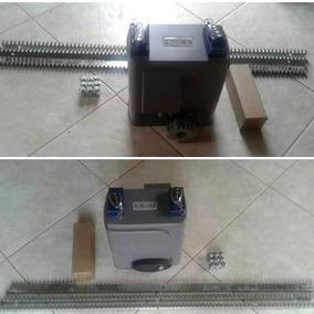 Motor Eléctrico Para Portones Marca Krom Kr600