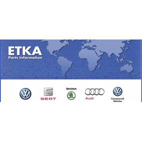 Etka 7.5 (2017) Catalogo De Piezas Para El Ramo Automotriz