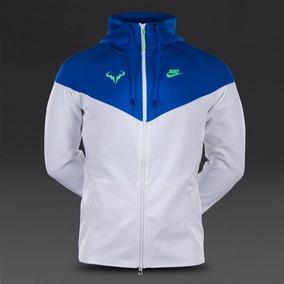 Chamarra Nike Rafa Nadal Us Open 2016 Federer Tennis Tenis