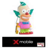 Memoria Oficial Usb Tribe Krusty 8 Gb