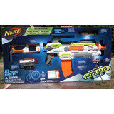 Pistola Nerf Modulos Ecs - 10