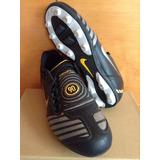 Tacos Para Futbol Nike Total90 Num 23.5 Méx