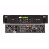 Power Amplificador Pro Audio Gx1000 Profesional 1000watts. R