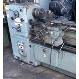 Torno Mecanico Importado Wmw Alemao Diam 280mm X 1m # 2254