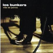 Los Bunkers Vida De Perro Vinilo Nuevo Y Sellado Musicovinyl