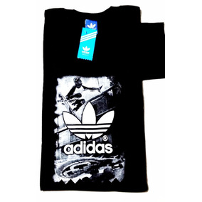 Remeras adidas M/ Cortas X Mayor Pack X 12