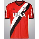 Camiseta River Plate Suplente Original 2014-2015
