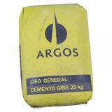 Met Cemento Argos Portland Tipo I X 25 Kg Ea2190912met Nuevo