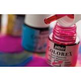 Acuarela Colorex Tinta Con Gotero Pebeo X 45 Ml