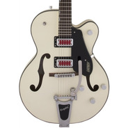 Guitarra Gretsch G5410t Electromatic  Rat Rod  Vint. White