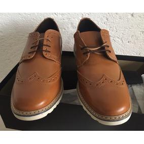 Zapatos Tipo Bostón Michel Domit