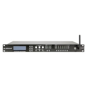 Procesador Digital Wireless Audiolab Dsp-2600w 2 X 6