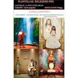 31 Fondos Religiosos Psd Editables En Capas 16x20 250ppp