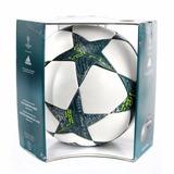 Bola adidas Uefa Champions League Omb Final 2016-ap0374