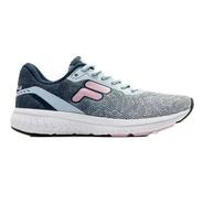 Zapatillas Running Mujer Fila Volt W 2.0 Dama Deportivas