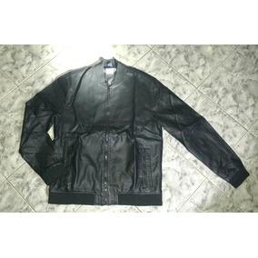 Jaqueta/casaco Masculina Couro Ecológico Hering - Original