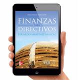 Finanzas Para Directivos Eduardo Martinez