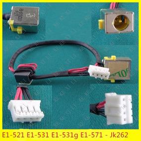 Dc Jack Acer Aspire E1 E1-521 E1-531 E1-531g E1-571 - Jk262