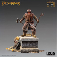 Is Gimli Deluxe - Lord Of The Rings - Matheus