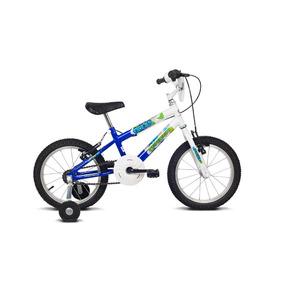 Bicicleta Aro 16 Ocean Azul Verden Bikes
