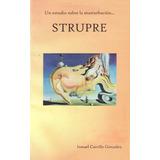Strupe, Un Estudio Sobre La Masturbación