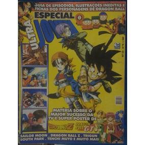 Revista Ultra Jovem Edição Especial Ano 01 N° 05