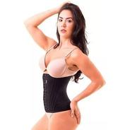 Cinta Modeladora Feminina Miracle Belt Redutora Abdominal