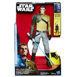 Deluxe Kanan Jarrus Star Wars Rogue One 12 Pulg Envio Gratis