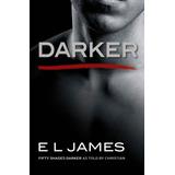 Mas Oscuro Grey 2 Darker E.l. James