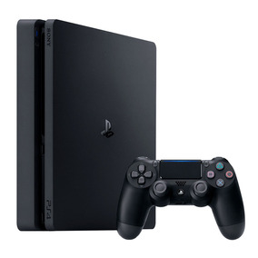 Consola Playstation 4 Ps4 Alon Slim 1tb