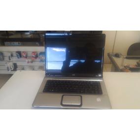 Notebook Hp Pavilion Dv6000 Core 2gb De Memória Hd 250gb