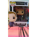Figura Pop Funko James Gordon De Gotham