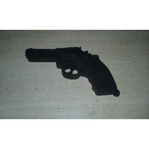Pen Drive Personalizado Arma 38 4g Edição Limitada