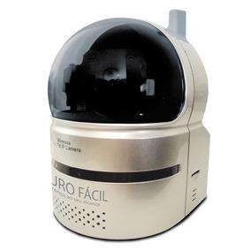 Câmera Ip Wifi Sensor Segurança Fácil Acesso Remoto Sf1009