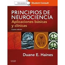 Principios De Neurociencia Haines 4 Ed Libro Electrónico Pdf