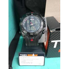 031fe15c14a4 Iron Man Pdo - Reloj para Hombre Timex en Mercado Libre México