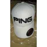 Gorra Ping Flexfit Golf Abre Esta Publicacion!!!!