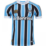 5f0570b5f9 Uniforme Futebol Completo - Camisa Grêmio Masculina no Mercado Livre ...