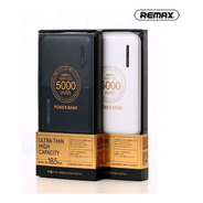 Power Bank Remax Linon 2 Series 2 Usb 5000mah Rpp-123