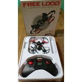 Dron Hkpro Rc Cuadricoptero 2.4 Ghz Free Loop Acrobatico