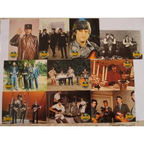 Cards The Beatles Collection + Revista Poster-frete Grátis!