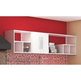 Armário Modulado De Cozinha Nº191