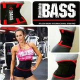 Faja De Entrenamiento Romina Bass