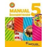 Manual 5 En Movimiento Bonaerense Santillana