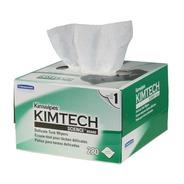 Lenços Kimwipes P/limpeza Óticos/delicados-6cx C/280fl.cada