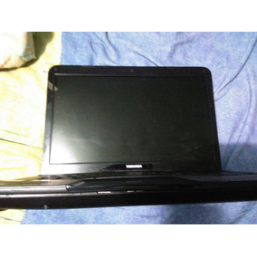 Laptop Toshiba Satellite C845-sp4201sl (para Repuesto)