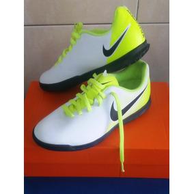 En Nike Futbol Mujeres Blanco Para Mercado Sala Zapatos QtCdhsr
