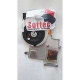 Ventilador Con Disipador Hp Pavilion Dv2100